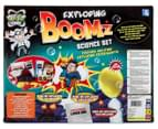Weird Science Exploding Boomz Science Set 2