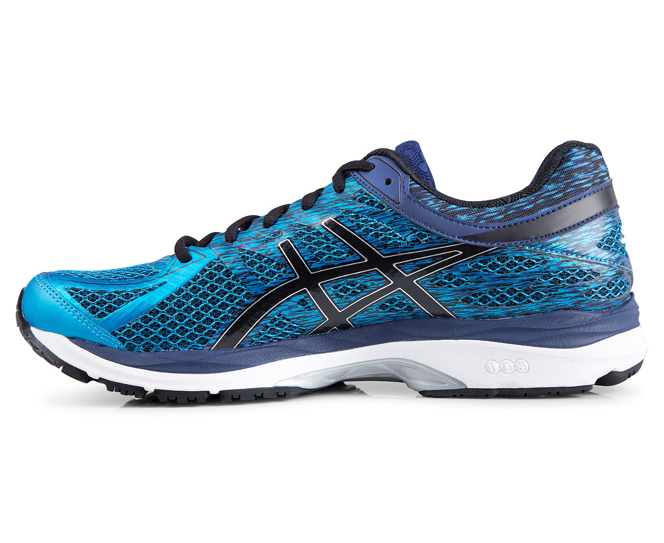 Running Shoes With Most Forefoot Cushioning
