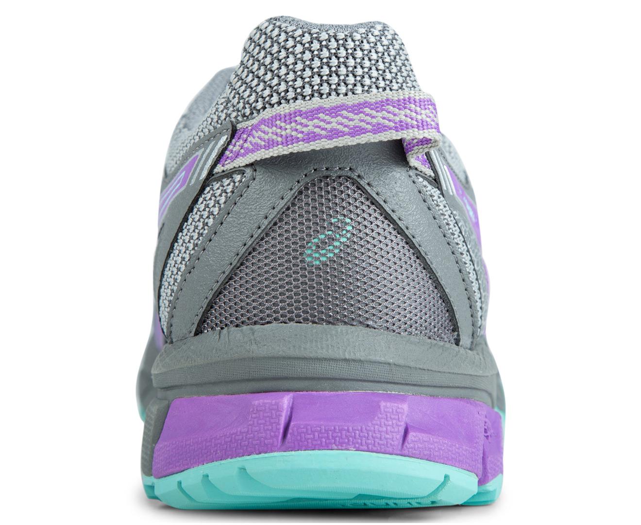 Asics Women S Wide Fit D Gel Sonoma  Shoe