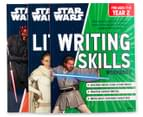 Star Wars Workbooks Year Two 3-Pack Bundle 4