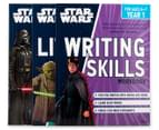 Star Wars Workbooks Year One 3-Pack  4
