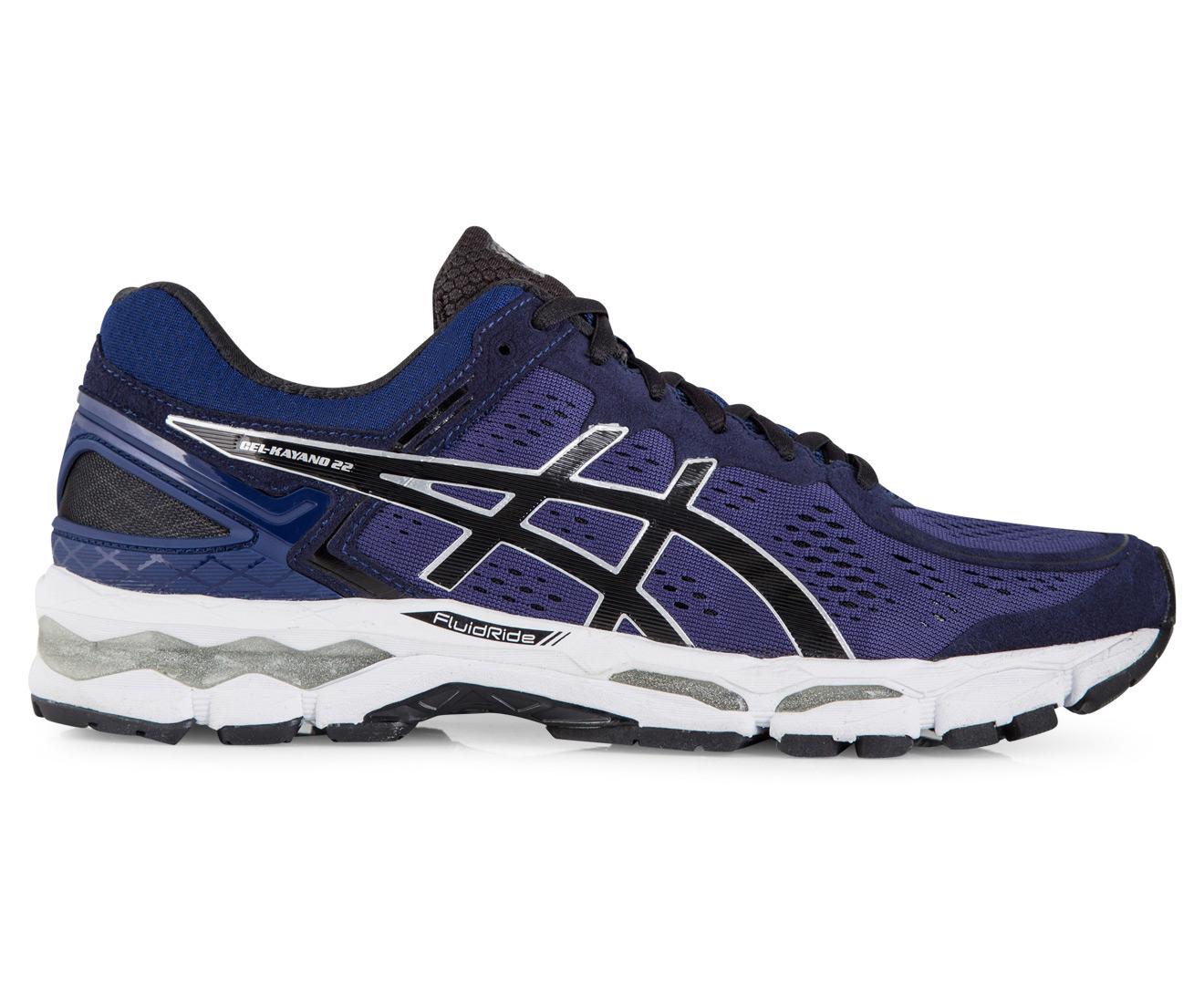 Shopping Asics Men S Gel Kayano  Running Shoe