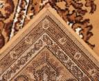Traditional Medallion 230x160cm Fashion Rug - Beige 3