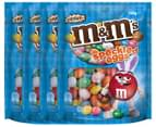 4 x M&M's Crispy Speckled Eggs 190g 1