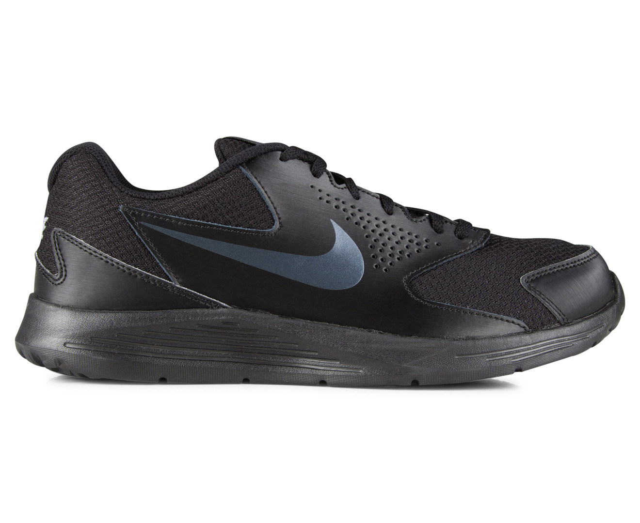Nike Cp Trainer  Black Training Shoes