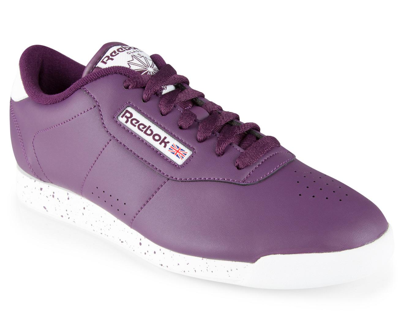 Reebok Princess White Shoes Australia