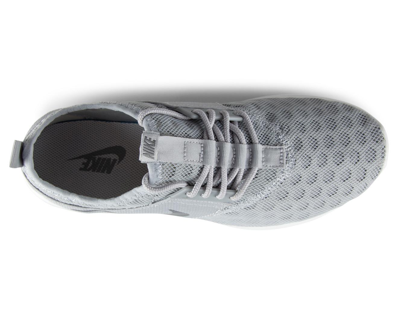 save off dd543 666f3 Nike Womens Juvenate Shoe - Wolf GreyCool GreyWhite  Catch.c
