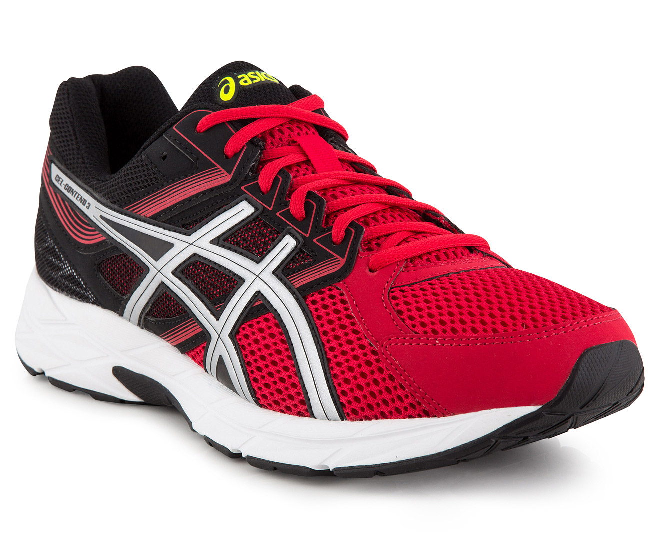 Correct Running Shoes Foot Type