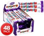 48 x Cadbury Curly Wurly Bars 26g 1