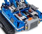 LEGO® Technic Crawler Crane Building Set 6