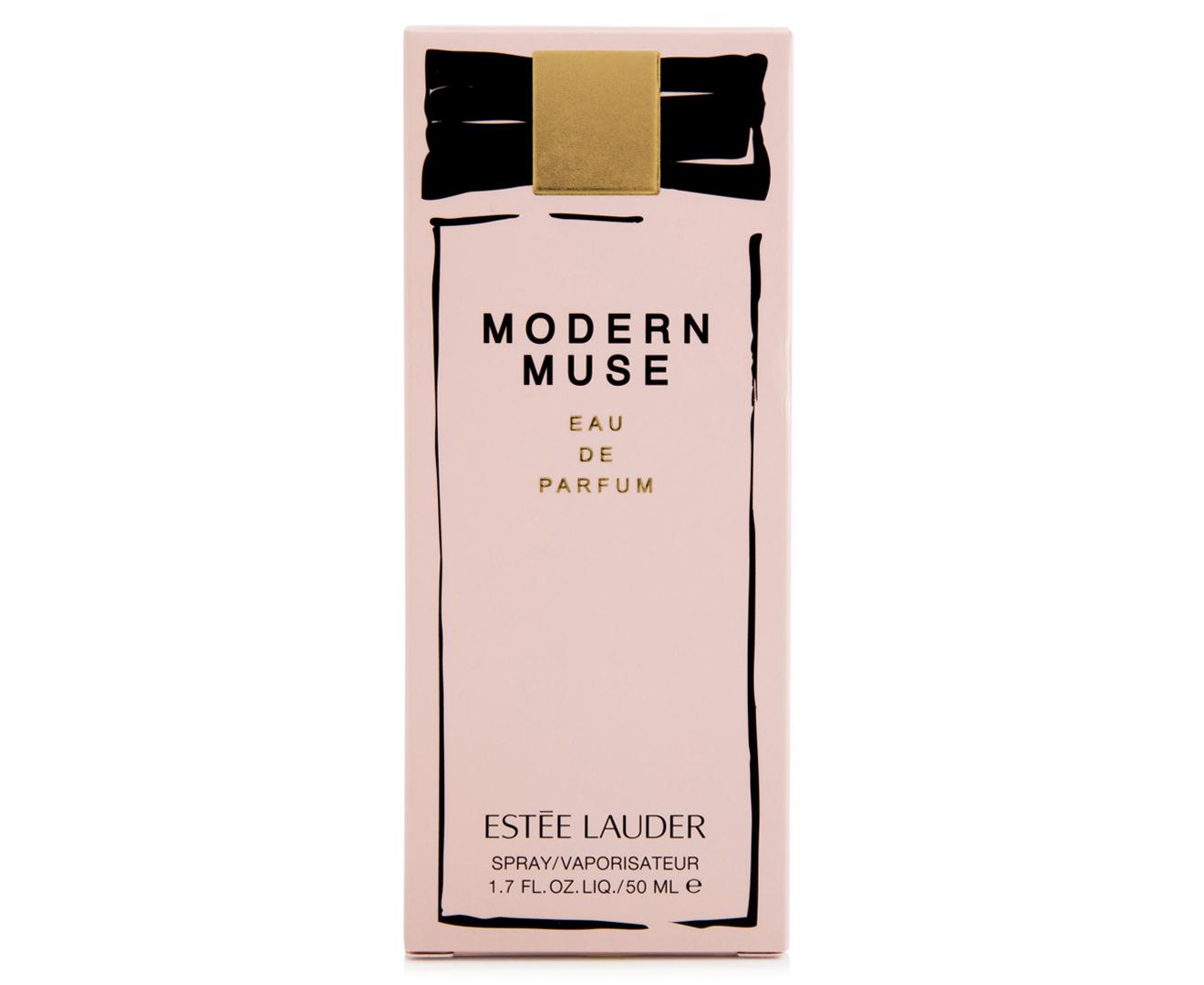 Este Lauder Modern Muse Edp 50ml Estee For Women