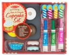 Melissa & Doug Bake & Decorate Cupcake Set 5