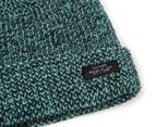 Globe Men's Halladay Beanie - Aqua 2