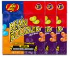 3 x Jelly Belly BeanBoozled Jelly Beans 45g 1