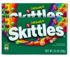 2 x Skittles Orchards 99g 1