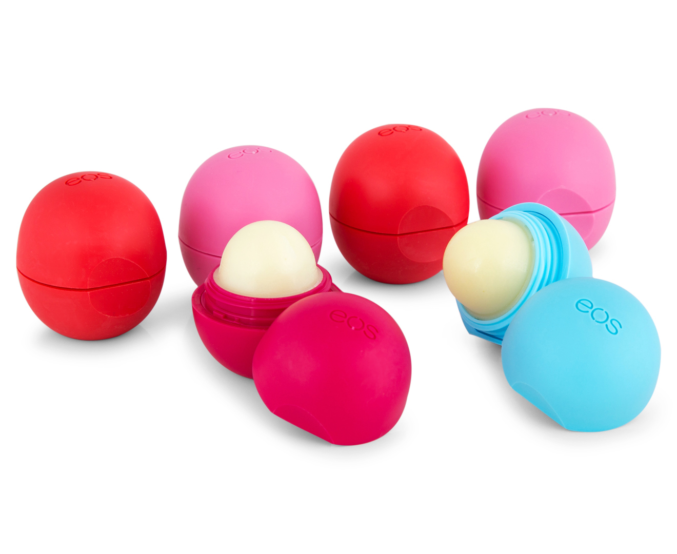Eos lip balm men