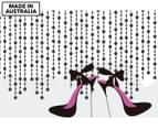 Heels 90x59cm Canvas Wall Art 1
