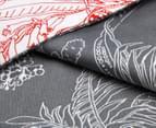 Sheridan Islington King Bed Quilt Cover Set - Desert 5