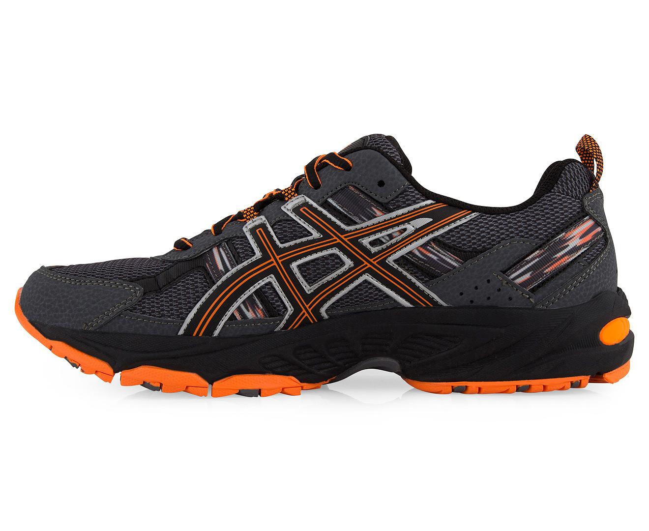 Asics Men S Gel Venture  Running Shoe Carbon