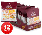 12 x Go Natural Snack Packs Mixed Seeds 45g 1