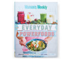 AWW Everyday Powerfoods Hardcover Cookbook 1