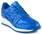 ASICS Tiger Women's GEL-Lyte III Shoe - Classic Blue 2