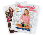 Sarah Wilson I Quit Sugar & I Quit Sugar For Life Cookbook 2-Pack 2