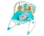 Finding Nemo Fins & Friends Infant To Toddler Rocker 1