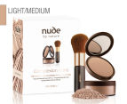 Nude by Nature Complexion Icons Pack - Light/Medium 1