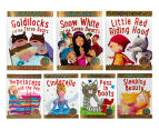 Reading Together Books 7-Pack 1