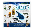 Wonders of Learning Sticker Books 4-Pack 3