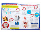 Wonders of Learning Sticker Books 4-Pack 4