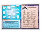 Wonders of Learning Sticker Books 4-Pack 5