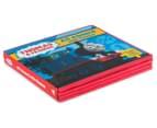Thomas & Friends All Aboard With Thomas Foam Jigsaw Book 3
