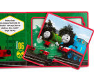 Thomas & Friends All Aboard With Thomas Foam Jigsaw Book 5