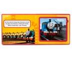Thomas & Friends All Aboard With Thomas Foam Jigsaw Book 6