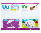 Early Learning Educational Workbooks 6-Pack 4