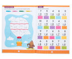 Early Learning Educational Workbooks 6-Pack 6