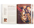Simon Bryant's Vegies Cookbook 4