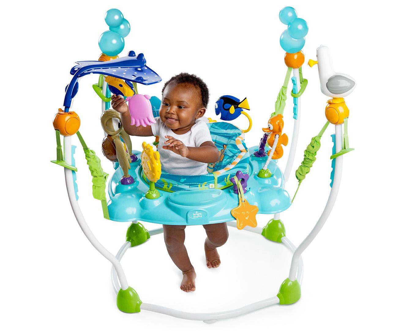 Finding Nemo Sea Of Activities Jumper 74451607019 Ebay