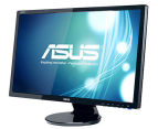"Asus 24"" Full HD VE248H LCD Monitor - Black  2"