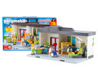 Playmobil Take Along Hospital Building Set 1