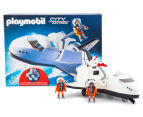 Playmobil Space Shuttle Building Set 1