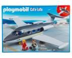 Playmobil Plane Building Set 2