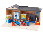 Playmobil Take Along School Building Set 3