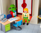 Playmobil Take Along Hospital Building Set 4