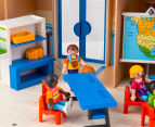 Playmobil Take Along School Building Set 4