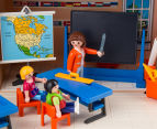 Playmobil Take Along School Building Set 5