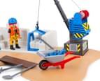 Playmobil Construction Site Super Set 6
