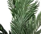 Cooper & Co. Artificial 140cm Areca Palm Tree - Green 4